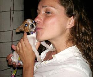 amanda-with-puppy