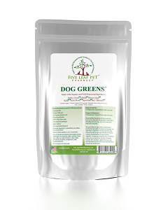 dog_greens